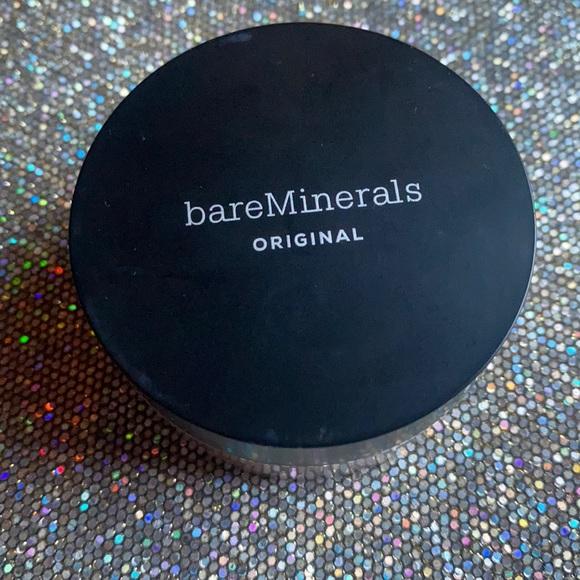 bareMinerals ORIGINAL FOUNDATION 🐱